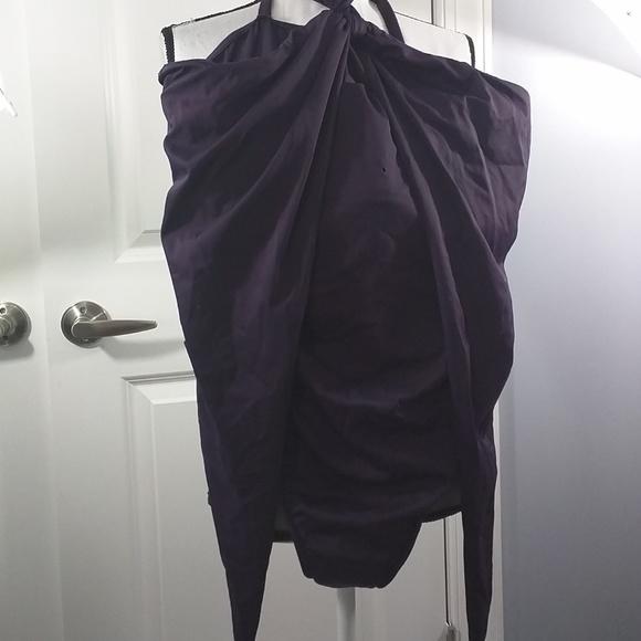 Lane Bryant bathing suit
